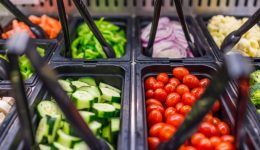 Is salad always healthy?