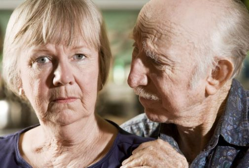 Here's how to spot early signs of dementia