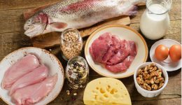 5 commonly asked protein questions answered