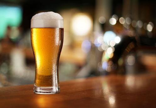 Alcohol's hidden side effect?