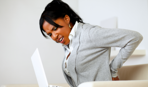 Can your back pain be treated at home?