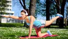 Worry-free summer workout tips