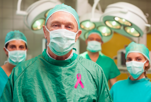 The quick and simple way breast surgeons are pinpointing where to operate