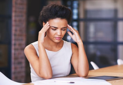 Simple tips to keep your stress in check