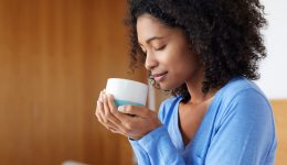 When is the perfect time to drink coffee?