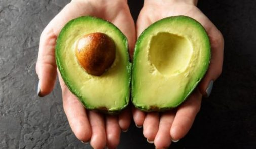 """What is """"avocado hand?"""""""