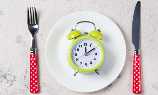 Can fasting at night reduce your cancer risk?