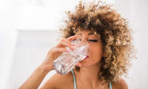 6 tips to drink more water