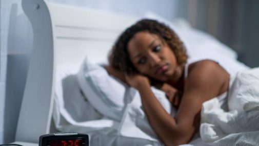 A new breakthrough sheds light on sleep deprivation implications