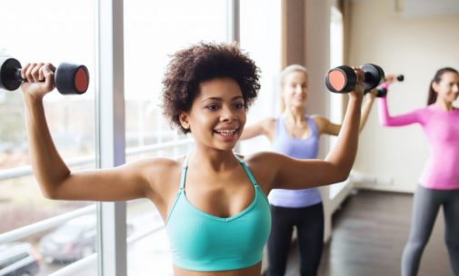 Why taking a day off from the gym can actually help your health