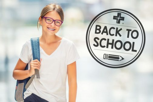 Making friends in school – tips for your teen