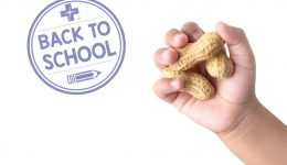 Life-saving tips for students with food allergies