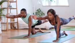 Your 5-step guide to setting workout goals