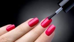 Quick tips for a healthy manicure