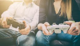Is video game disorder real?