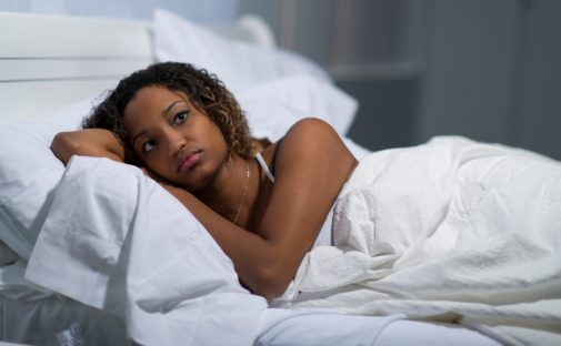 Try these 6 foods and drinks for a better night's sleep
