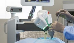 State-of-the-art technology for spine surgery