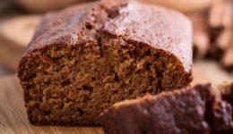 Featured Recipe: Butternut squash bread