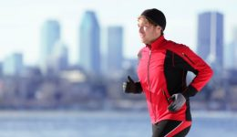 The cold is here. What happens to your body when you work out in lower temperatures?