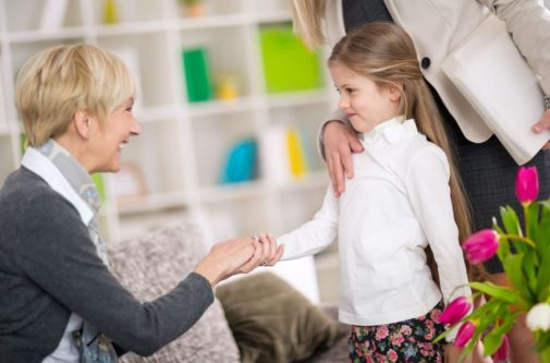 Your guide to raising polite kids