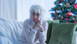 Tips for coping with grief this holiday season