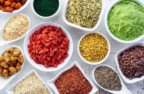 Super foods to boost your immune system