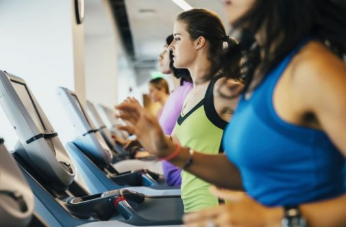 Want the mental health benefits of exercising? Less may be more