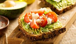 5 tips to make the perfect avocado toast
