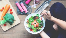 8 practical steps to help you lose weight