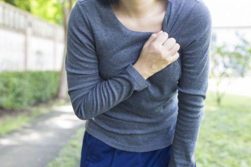 9 heart disease risk factors you can control
