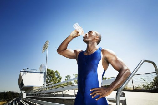 How much do you really need to drink when you exercise?