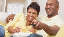 Could binge TV viewing could increase your risk for this cancer?