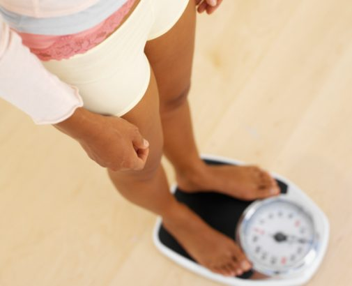 What can help predict weight loss success?