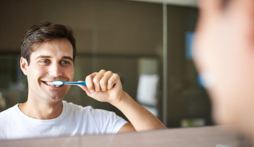 Is it time to ditch your germy, old toothbrush?