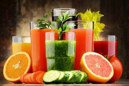 Is juicing good for you?