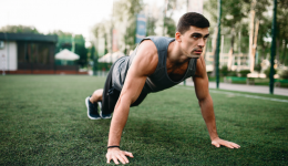 How many push ups can you do? Does it matter?