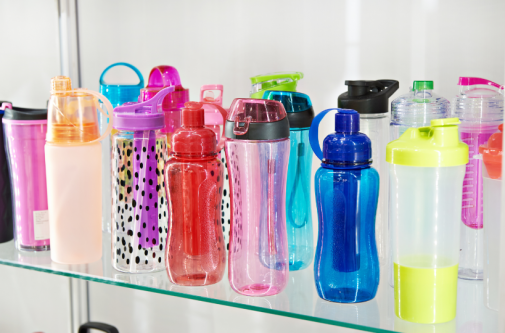 How often should you wash your water bottle?