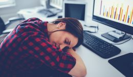 3 tips for dealing with the time change this weekend
