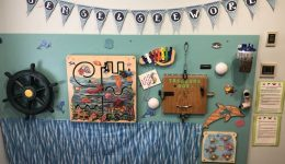 Should you have a sensory wall in your home?