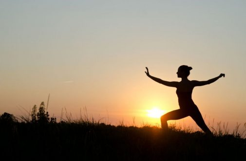 What you should know about tai chi