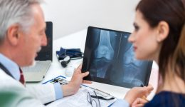 You're not too young to think about osteoporosis