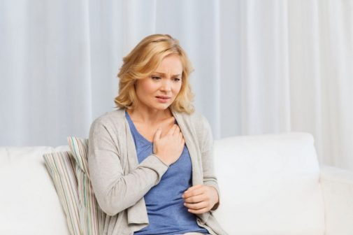 Why you shouldn't ignore that fluttering feeling in your chest