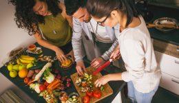 Should you eat fresh or frozen vegetables?