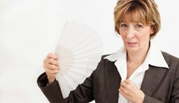 Are hot flashes in your future?