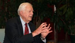After former President Jimmy Carter's broken hip, do you know your risk?