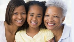 5 ways to keep Mom healthy