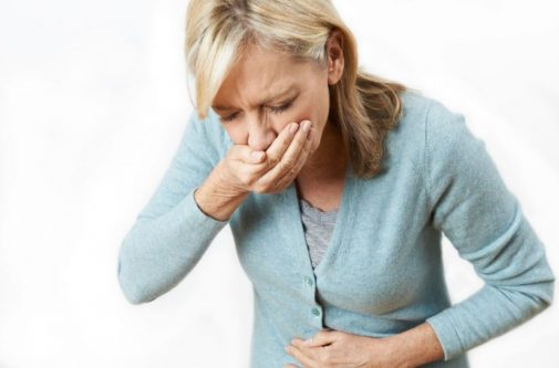 Stomach upset? Nauseous? Try this