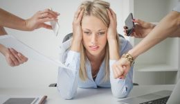 7 natural ways to balance your stress levels