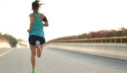 Avoid running injuries this race season