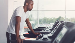 Is working out not working for you?